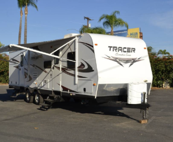 2011 Prime Time Executive Ultra Light Series 3150BHD