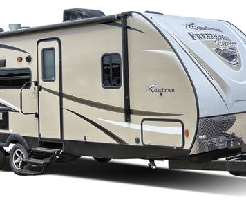 2018 Coachman 320 BHDS