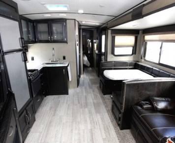 2017 Grand Design Imagine Bunkhouse 3150