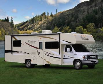 2015 Coachmen Freelander 28QB