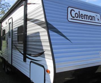 2014 Coleman/CM274BHS15