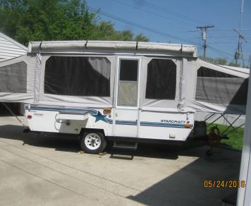 1993 Starcraft Starstream