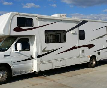 2011 Forest River Sunseeker