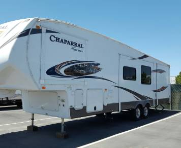 2013 Coachmen Chaparral M-345 BHS