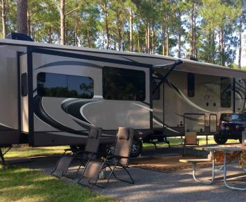 2014 Heartland Gateway 35' Winter Special!!