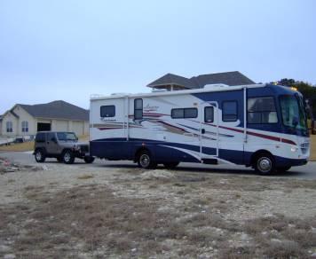 2006 Coachman Aurora