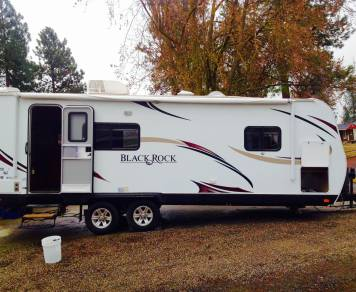 2014 Black Rock 22rks