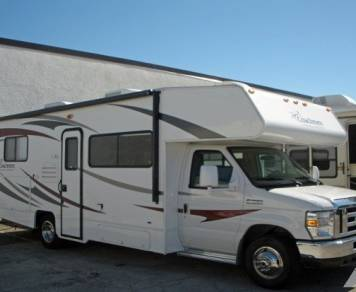 2012 Coachman freelander 23cb
