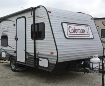 2016 Coleman CTS15BH