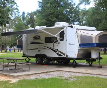 2012 Coachman Freedom Express