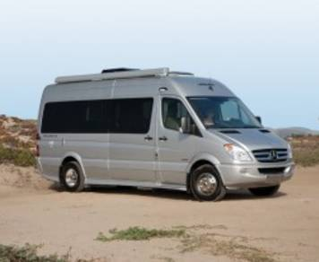 2013 Leisure Travel Van/ Free Spirit SS