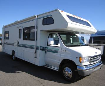 1998 Ford Four Winds 5000