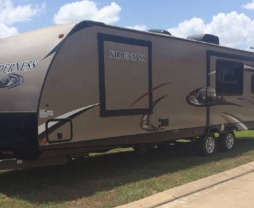 2014 Wilderness 3175RE