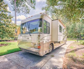 1999 Allure by Country Coach