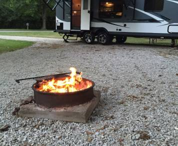 2016 Jayco feather lite 22ft travel trailer
