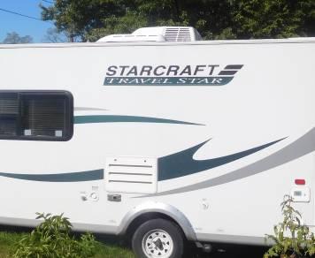 2010 Starcraft Sport 176 RB