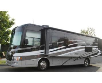 2014 Luxury Diesel Forest River Legacy 34H