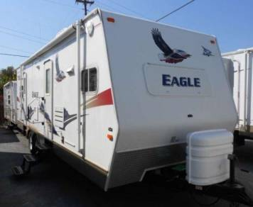 2006 Jayco Eagle 32FKS