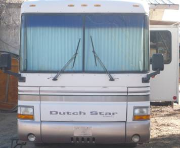 1998 Dutch Star