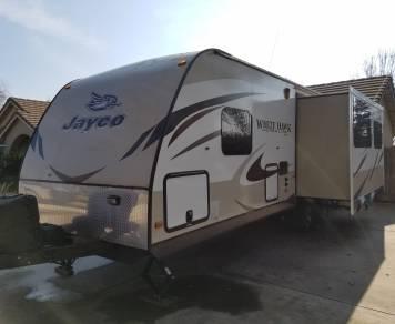 2015 Jayco Whitehawk 27DSRL Summit Edition