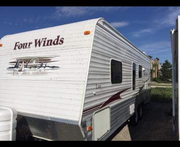 2008 Four Winds 25 foot RV Camper
