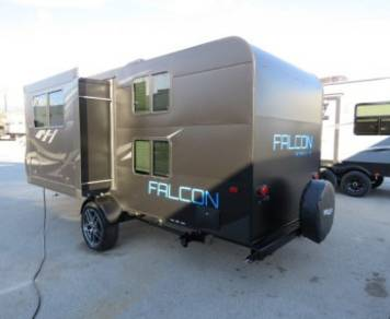 2017 Falcon travel lite