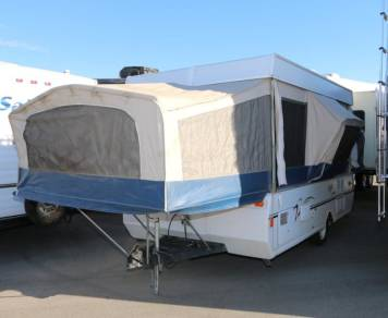2003 Jayco Eagle SD