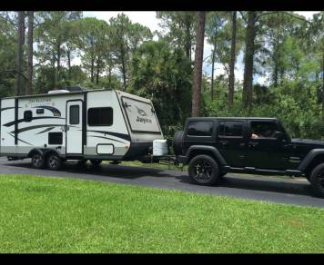 2015 Jayco jay feather ultra lite x20e