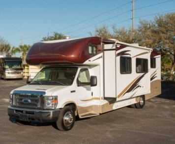 2012 Winnebago/Itasca Impulse INS