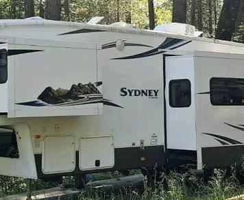 2013 Outback Sydney