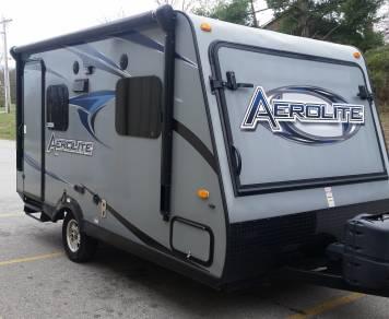 2013 Aerolite