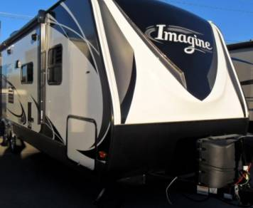 2017 Grand Design / Imagine 2800BH