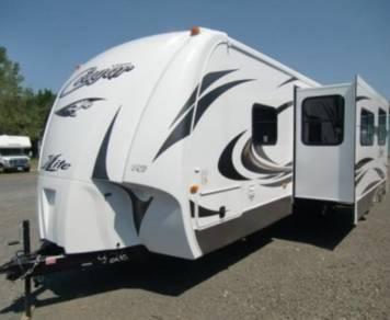 2012 Keystone Cougar Xlite 28RBS