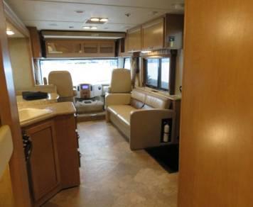 2015 Thor Motor Coach A.C.E. 30.2 Bunkhouse