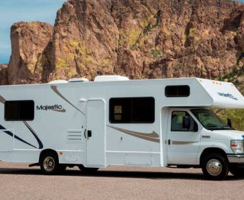 2012 Majestic 28A Grizzly 2
