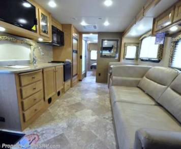 2016 Windsport by Thor, 31S class A