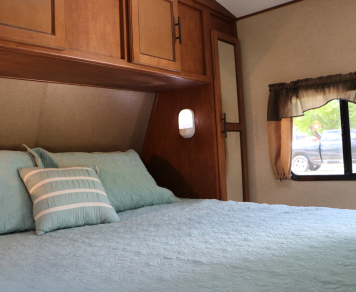 2014 PERFECT FAMILY RV - We've thought of everything!