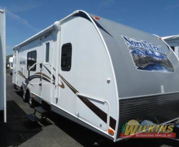 2013 North Trail Heartland! Delivery Available!