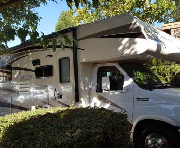 2016 Coachmen Freelander 21QS