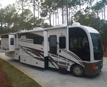 2004 Fleetwood Pace Arrow MB