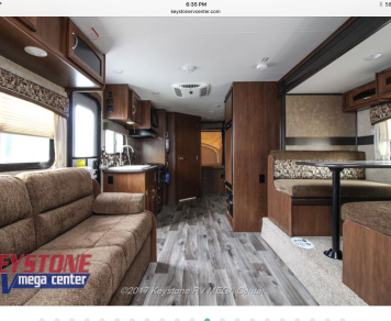 2017 Jayco Jay Feather Hybrid