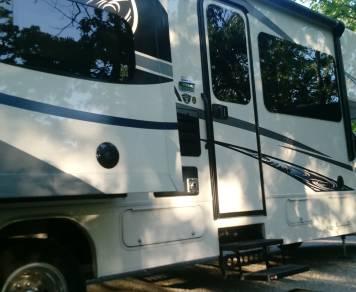 2017 Jayco 31fs bunk beds