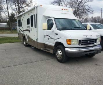 2005 Winnebago Aspect - 26D
