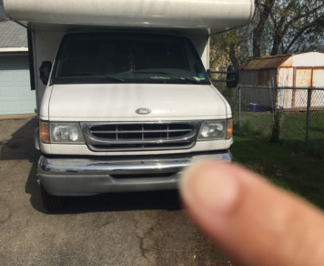2003 Ford Coachmen
