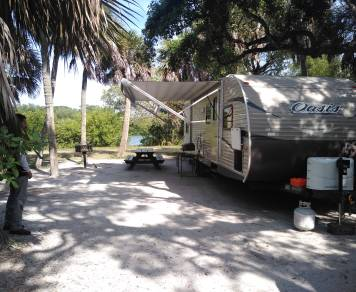 2018 Shasta oasis 30qb your home away from home includes everything but food and toothbrushes