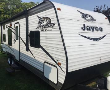 2016 Jayco 264BHW Delivery Available