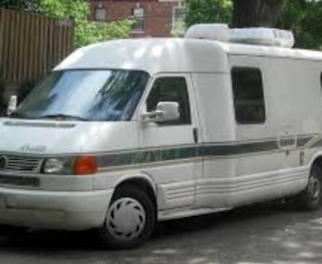 1998 VW/WINNEBAGA RIALTA