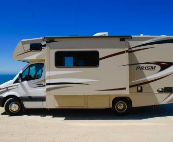 2018 Mercedes Benz Turbo Diesel Coachmen Prism- Enjoy 19 MPG! RV 1
