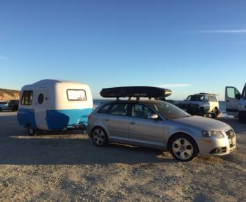 2016 Happier Camper HC1