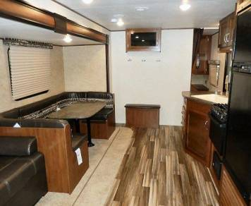 2017 Jayco Jay flight sxl